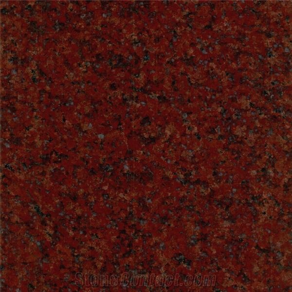 ruby red granite pictures additional name usage density