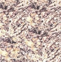 Samba Pink Granite