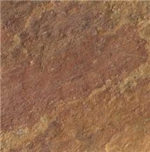 Sel Royal Rust Phyllite