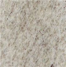 Siena White Granite