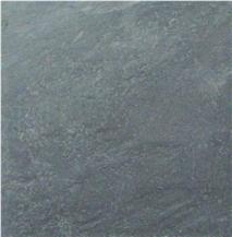 Silver Blue Slate
