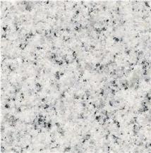 Simplon White Granite