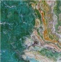 Smeralda Onyx