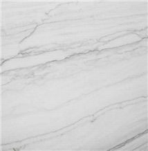 Snow White Quartzite