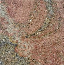 Star Dust Granite