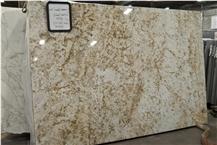 Summer Wheat Yellow Granite Stonecontact Com
