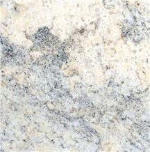 Supare Ivory White Granite