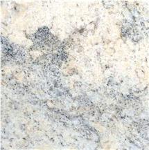 Supare Ivory White Granite