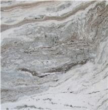 Terra Bianca Quartzite