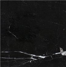 Torreon Nero Marquina Marble