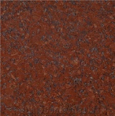 Tranas Red Granite Red Granite Stonecontact Com