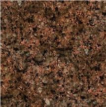 Ukrainian Autumn Granite