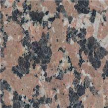 Ulan Brown Granite