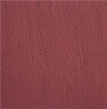 Unfading Red Slate
