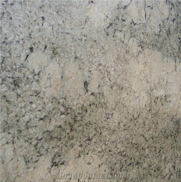 Vanilla Granite White