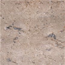 Variegation Travertine