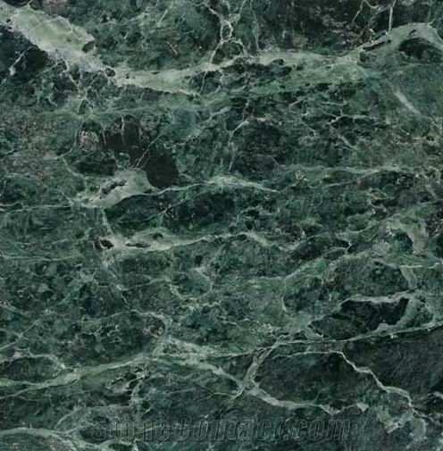 Verde Alpi Scuro Green Marble Stonecontact Com