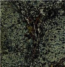 Verde Karzai Granite