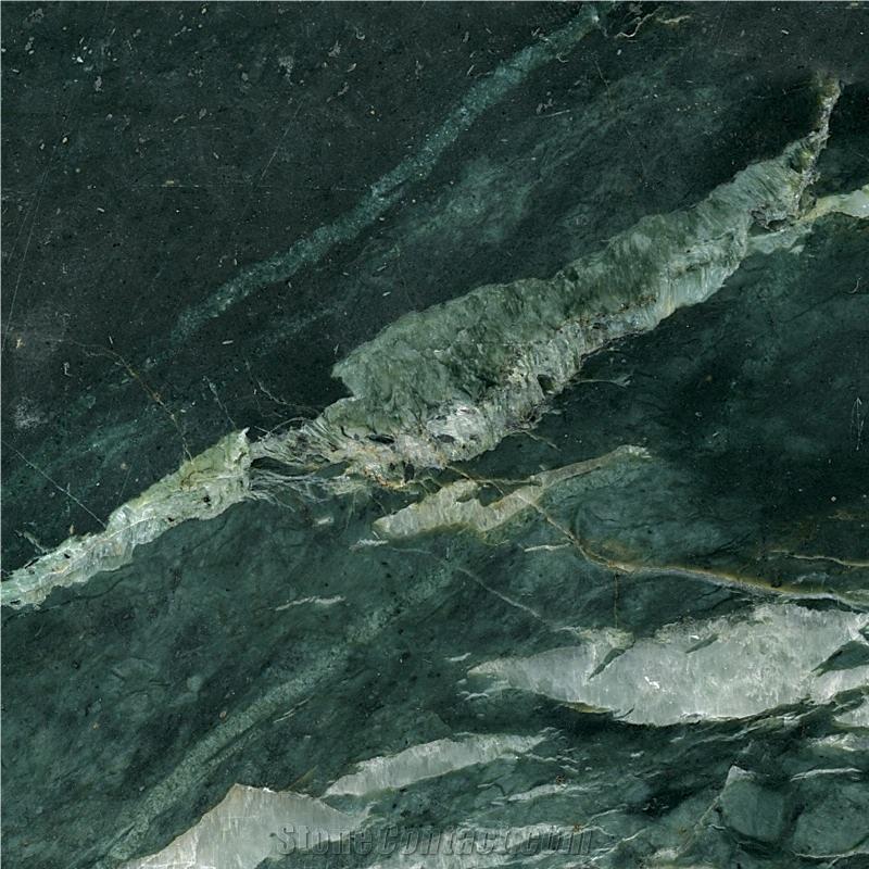 Verde Saint Denis Green Marble Stonecontact Com