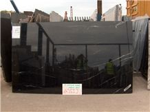 Via Lattea Granite Black Granite Stonecontact Com