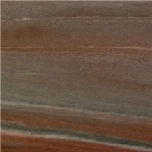 Viola Porpora Quartzite