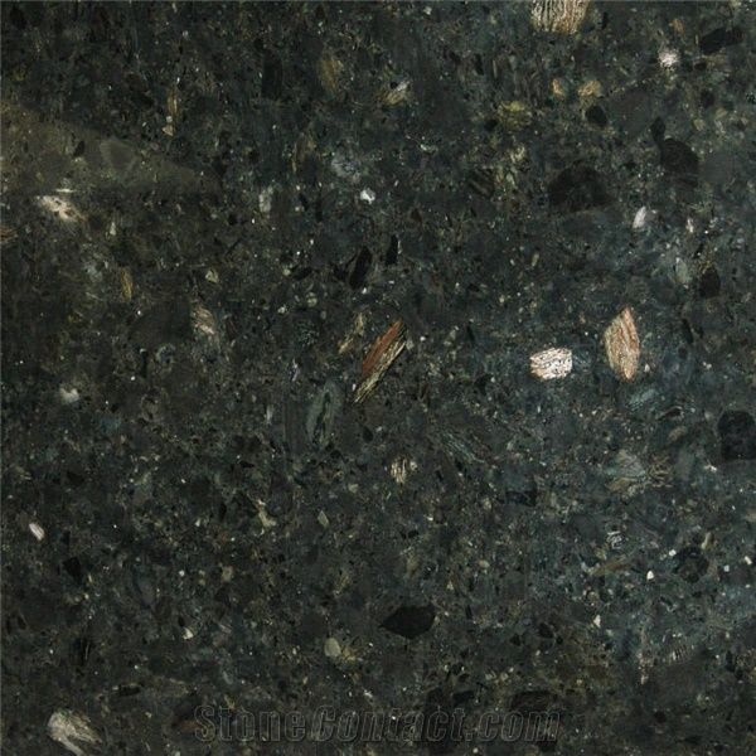 Volcano Granite