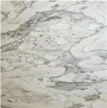 White Arabesque Marble