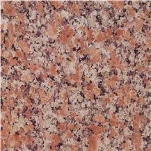 Xiling Red Granite