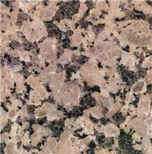 Xinjiang Classic Brown Granite