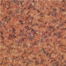Xinjiang Red Granite