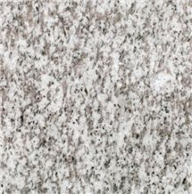 Yatai White Grain Granite
