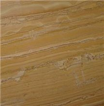 Yellow Bamboo Quartzite