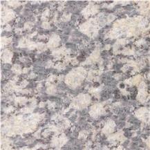 Yellow Bianco Purple Granite