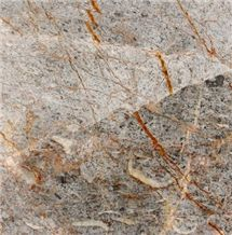 Yellow Breccia Marble