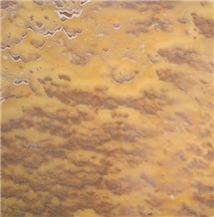 Yellow Cloud Onyx