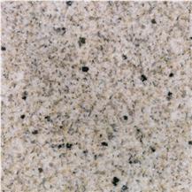 Yellow Grain Granite