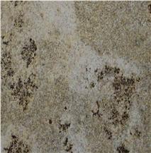 Yellow Mantena Granite
