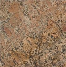 Yellow Palmeiras Granite