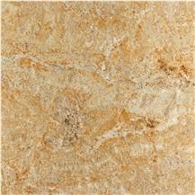 Yellow Rain Granite
