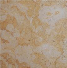 Yellow Touch Limestone