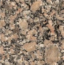 Zaria Beta Granite