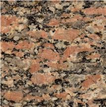 Zaria Red Granite