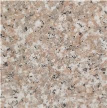 Zeshan Red Granite