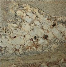 Zeus Gold Granite