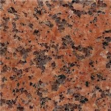 Zhaojun Red Granite