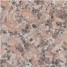Zhida Red Granite