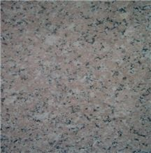 Zhonglei Red Granite