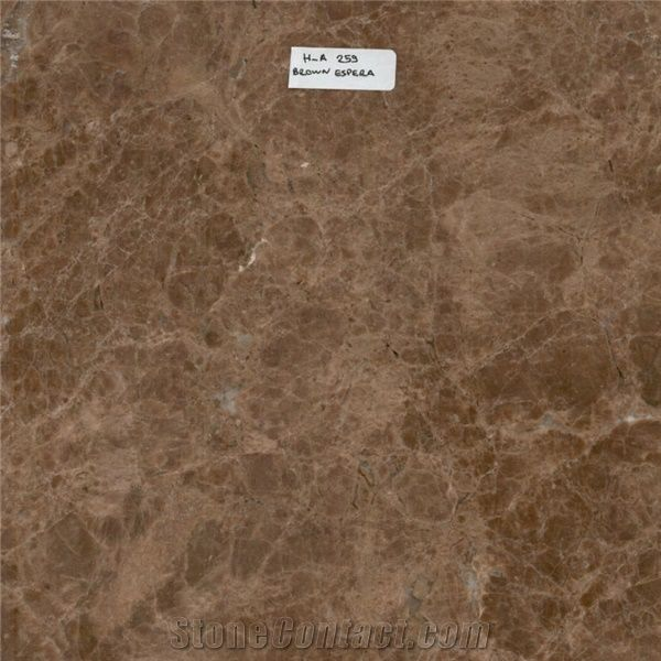 Brown Espera Marble Turkey Stonecontact Com