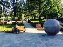 KAMIEN 1995