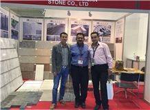 Qatar Stone Tech 2015